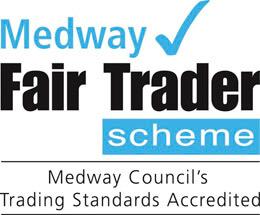 Medway Fair Trader Member