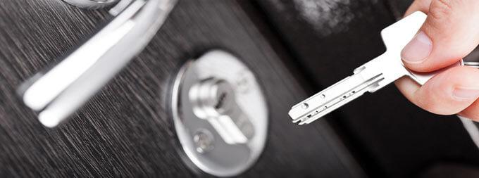Secure locks for properties