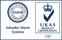 SSAIB certified Maze Security